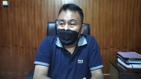 Kepala Dinas Sosial Manado, Sammy Kaawoan