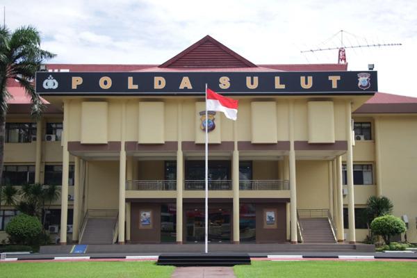 Mapolda Sulut